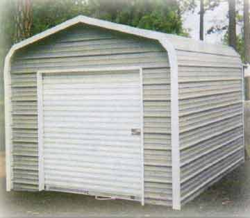 We Also Sell Small Storage Buildings.